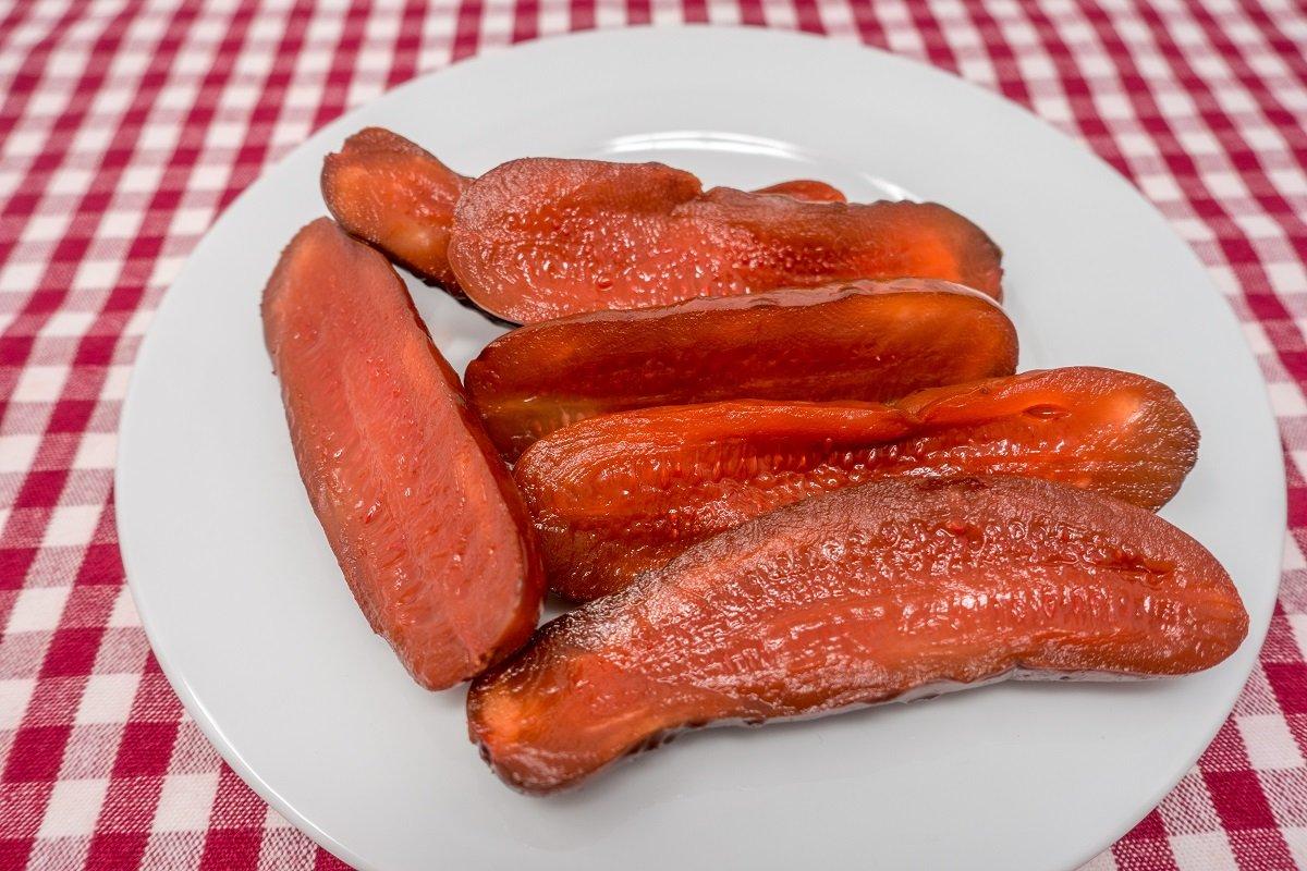 Koolickles, Kool-aid infused pickles, are a taste treat