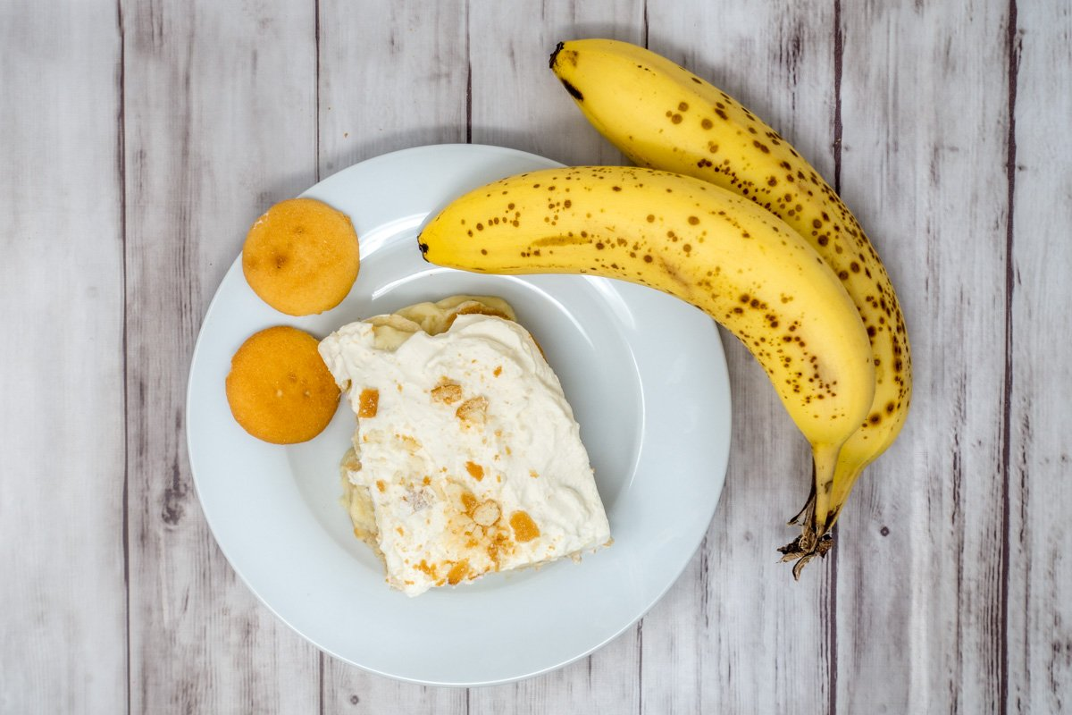 This Nilla wafer banana pudding recipe is one the whole family will enjoy